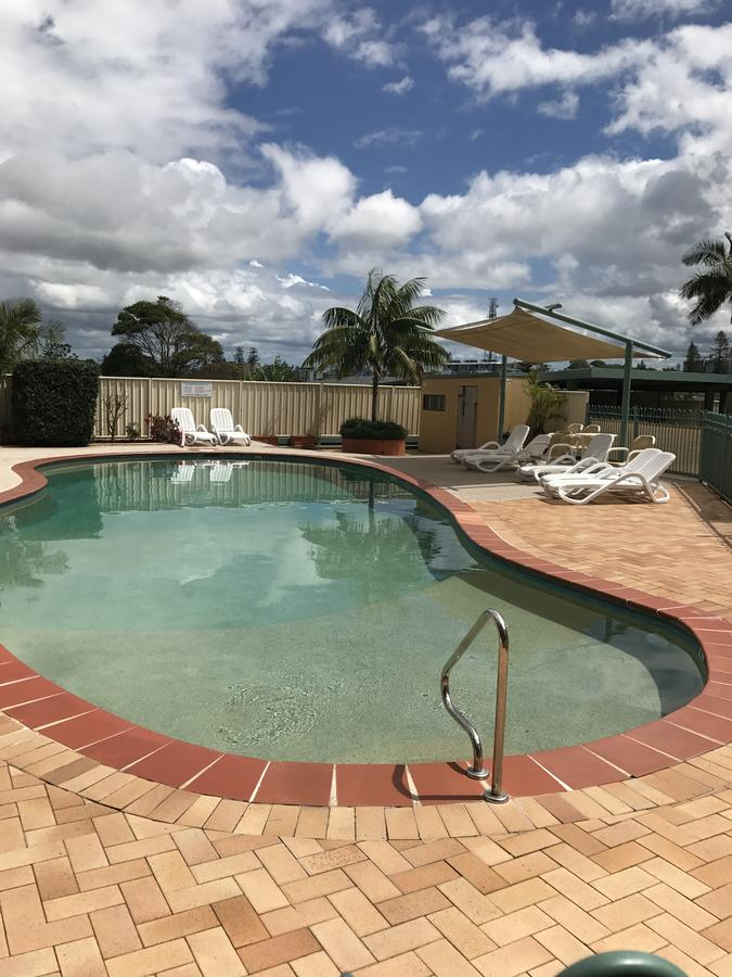 Oxley Cove Holiday Apartment - Accommodation in Brisbane