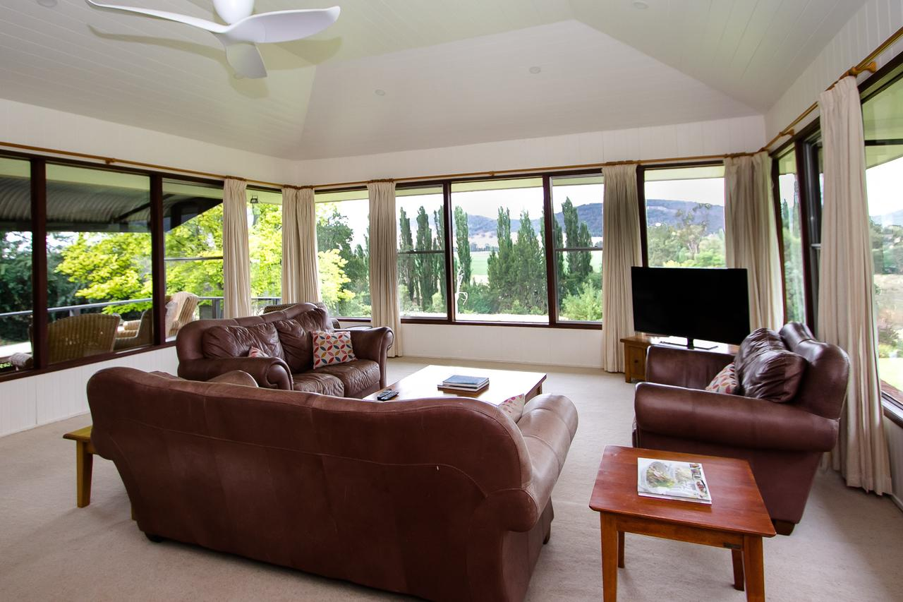 Stay in Mudgee - Accommodation in Brisbane