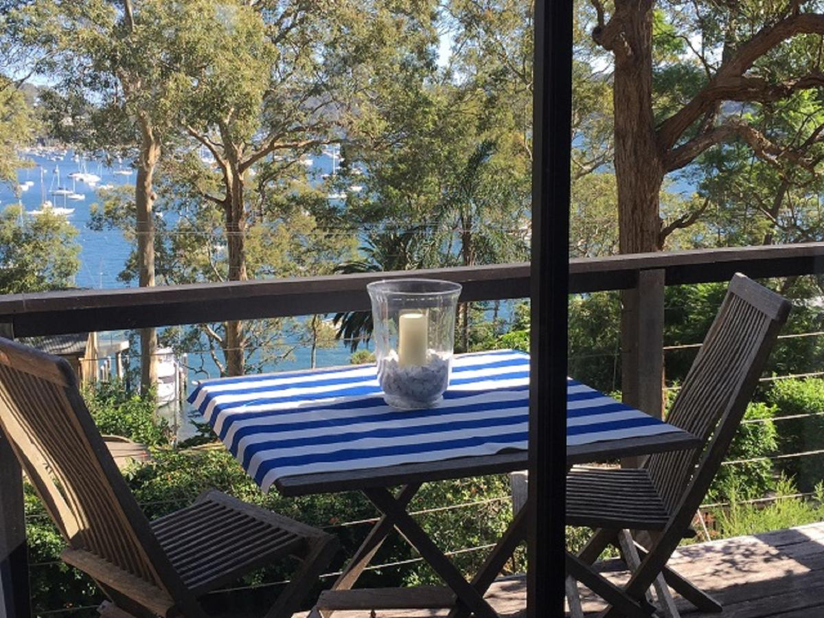 Refuge Cove On Pittwater - Accommodation in Brisbane