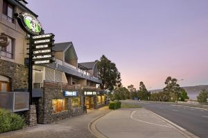 Banjo Paterson Inn - Accommodation in Brisbane