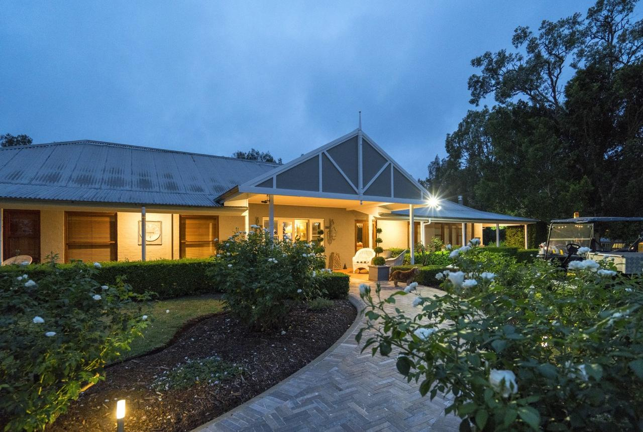 Thistle Hill Guesthouse - Accommodation in Brisbane