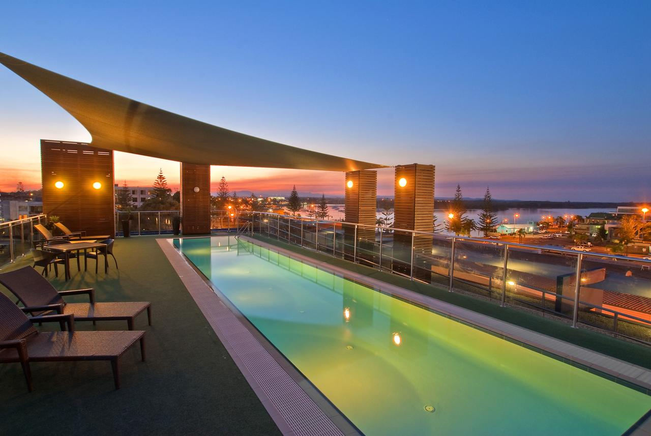 Mantra Quayside Port Macquarie - Accommodation in Brisbane