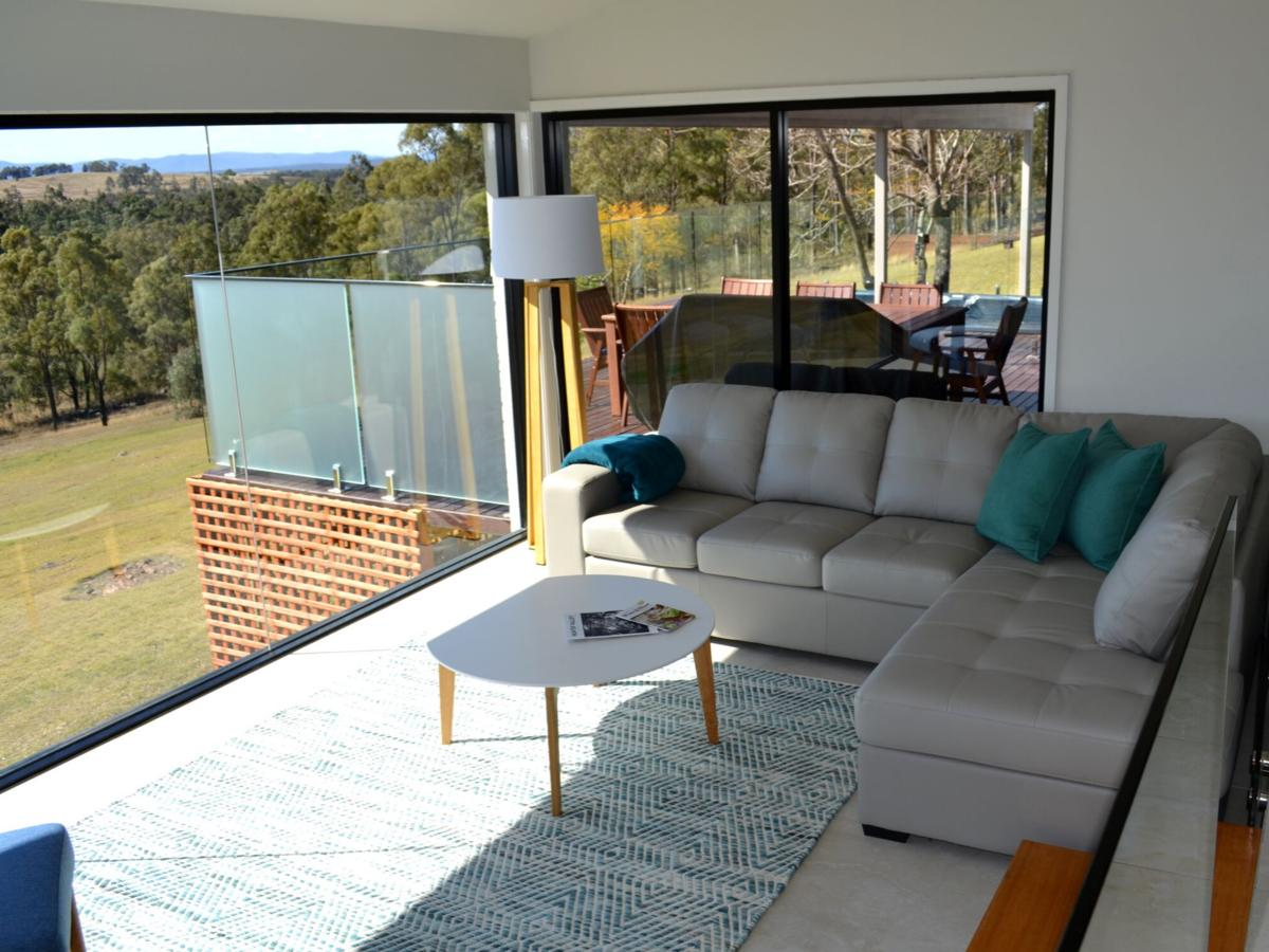 Wine Country Villas - Accommodation in Brisbane