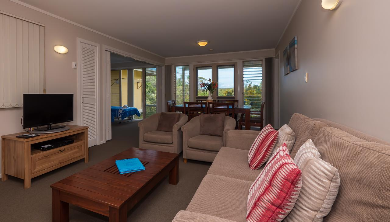 Hastings Cove Holiday Apartments - Accommodation in Brisbane