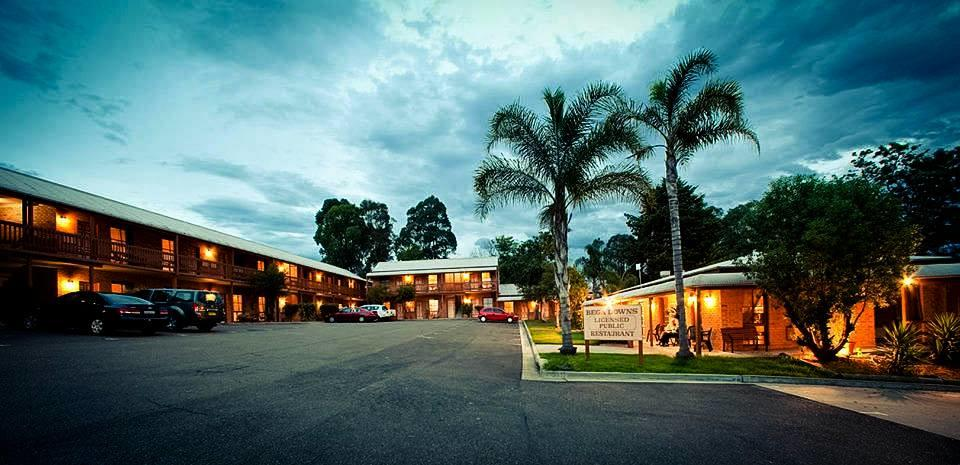 Bega Downs Motor Inn - Accommodation in Brisbane