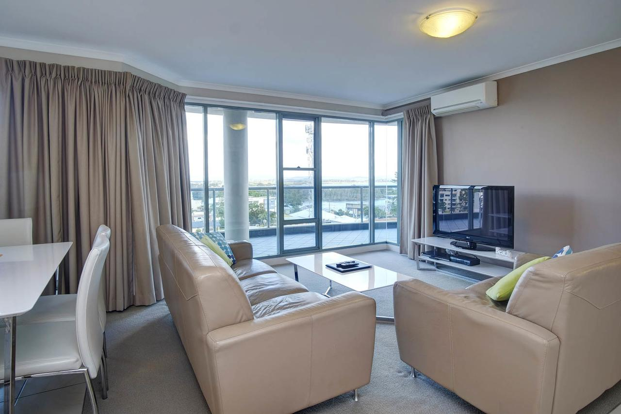 Sails Apartments - Accommodation in Brisbane