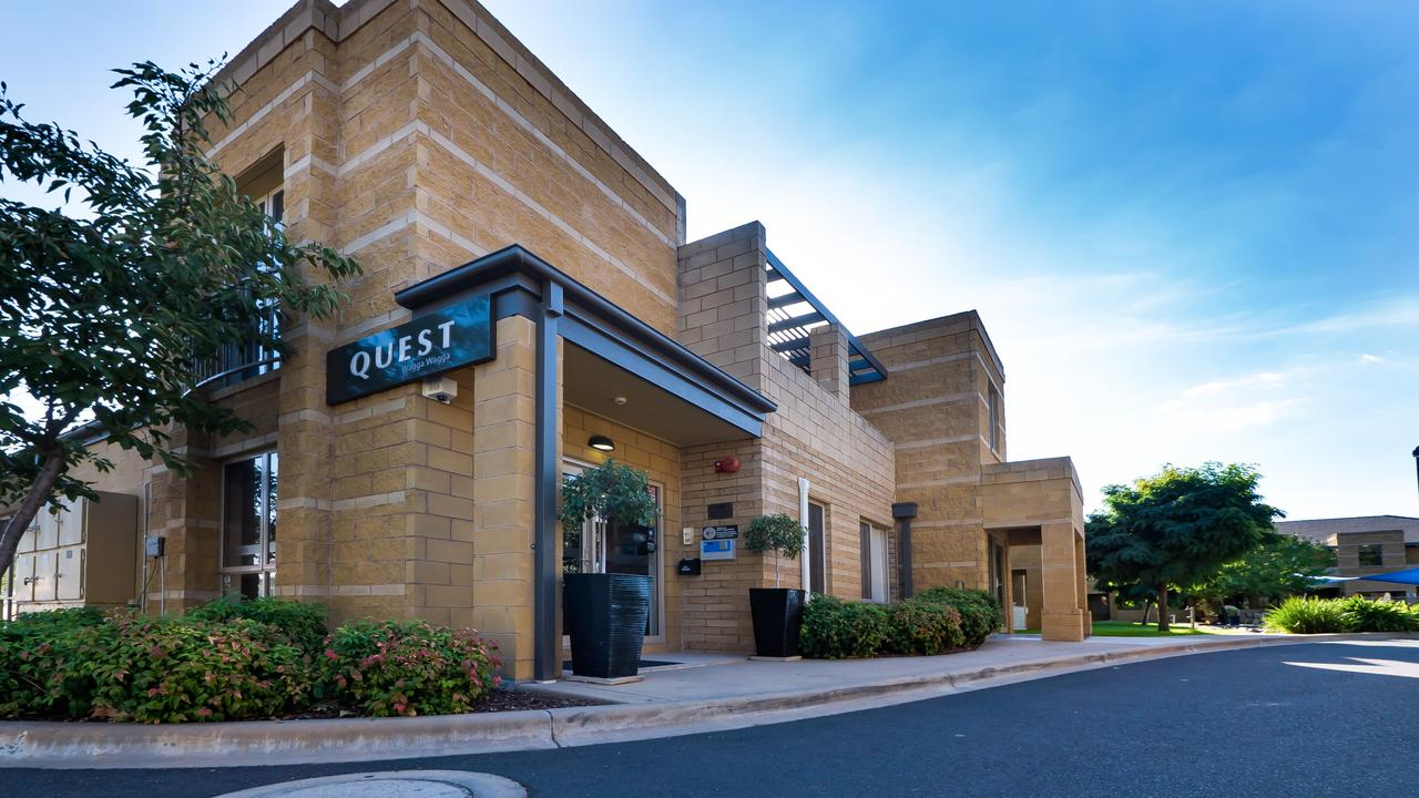 Quest Wagga Wagga - Accommodation in Brisbane