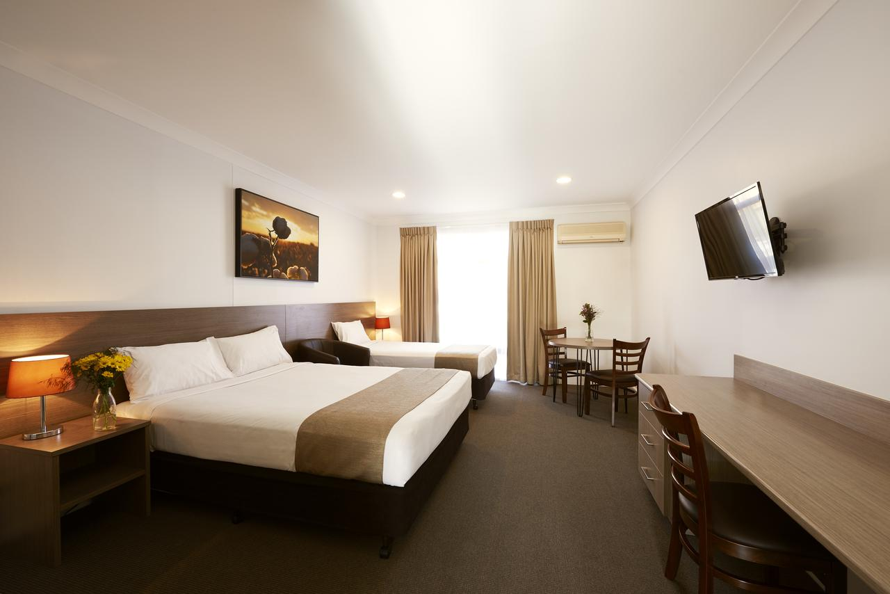 Adelong Motel - Accommodation in Brisbane