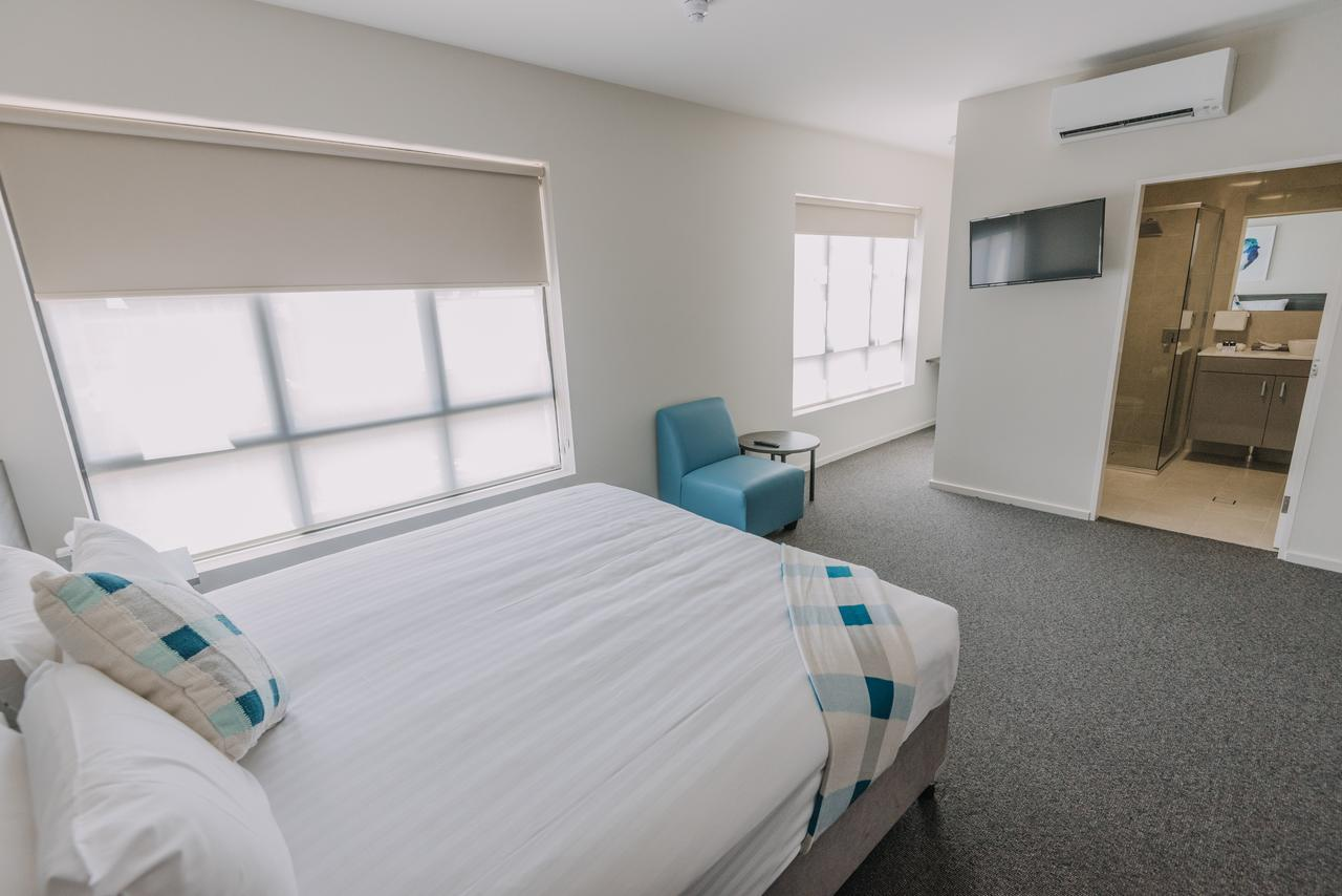 Studios On Beaumont - Accommodation in Brisbane