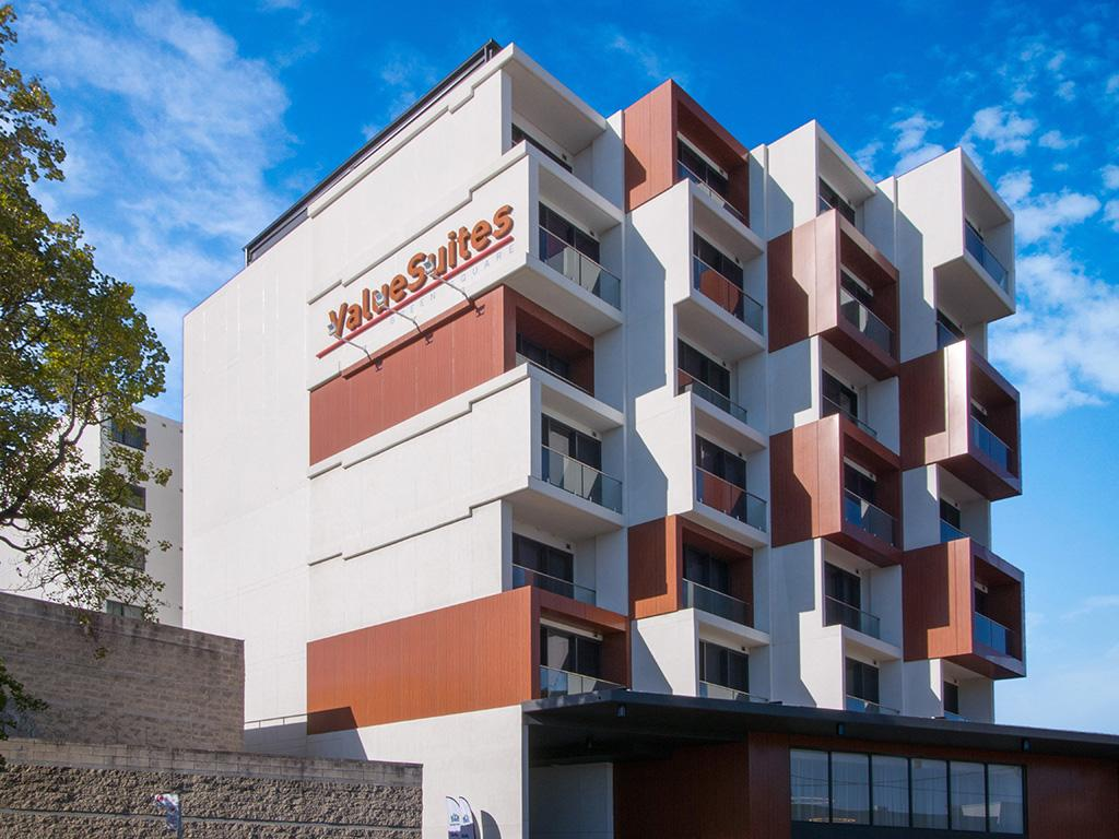 Value Suites Green Square - Accommodation in Brisbane