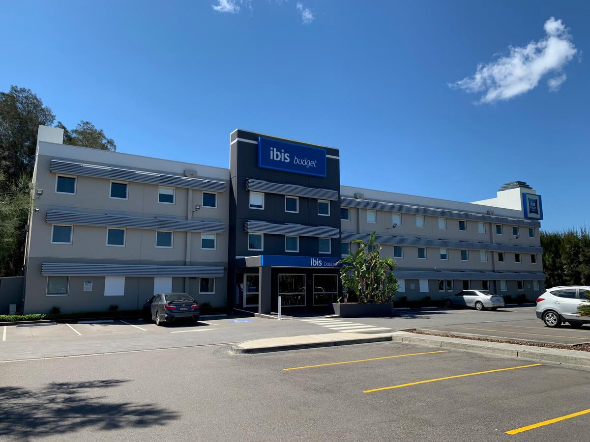 ibis Budget - Gosford - Accommodation in Brisbane