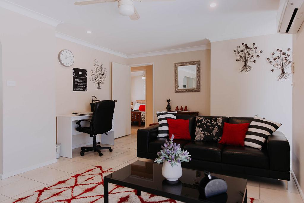 Central Wagga Self Catering Apartment - Accommodation in Brisbane