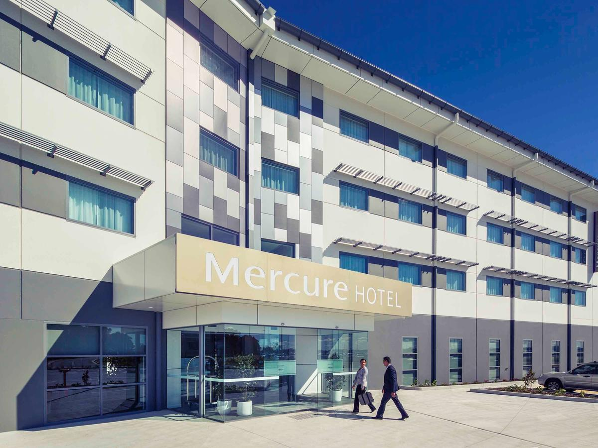 Mercure Newcastle Airport - Accommodation in Brisbane