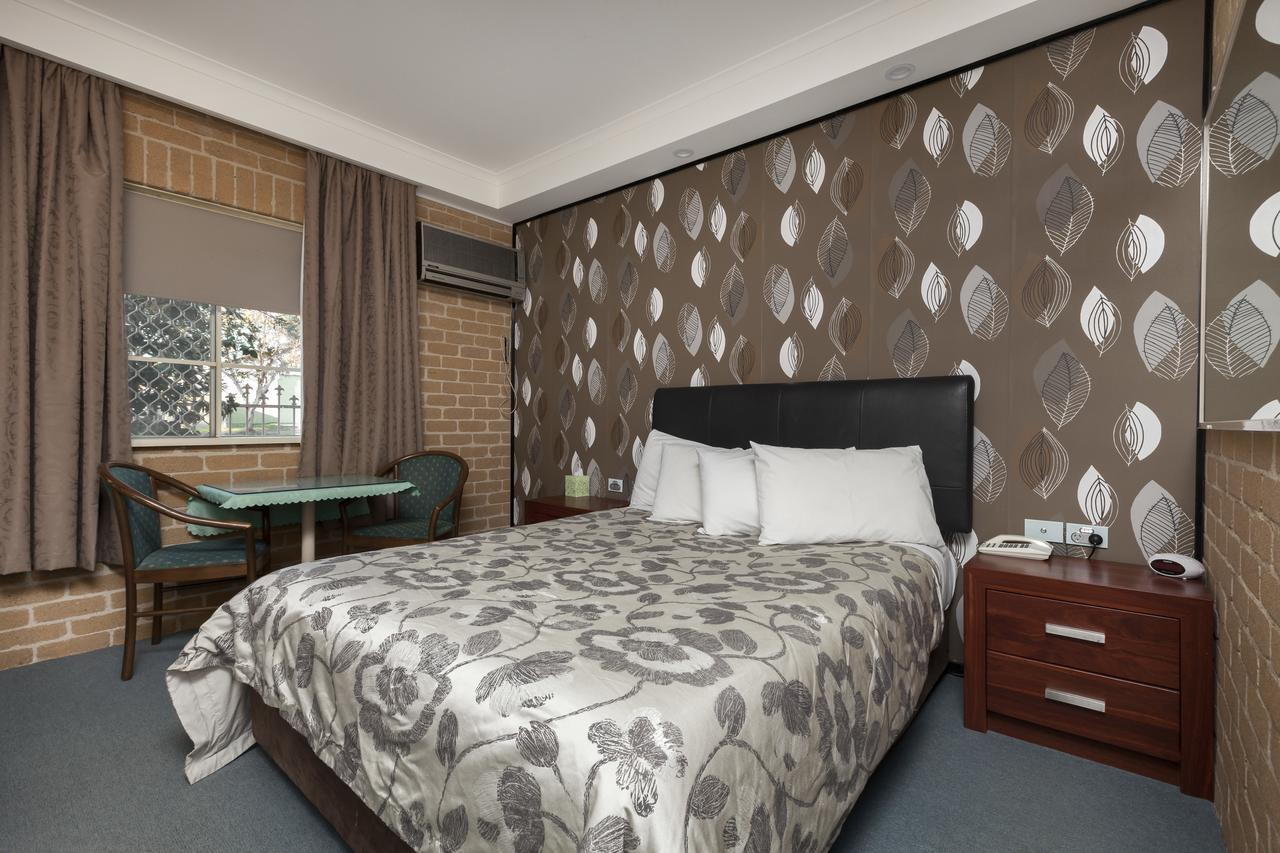 Grand Manor Motor Inn - Accommodation in Brisbane