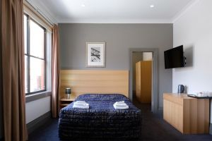 Royal Exhibition Hotel - Accommodation in Brisbane