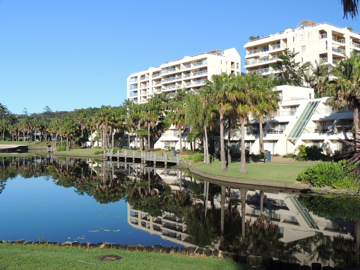 Charlesworth Bay Beach Resort - Accommodation in Brisbane
