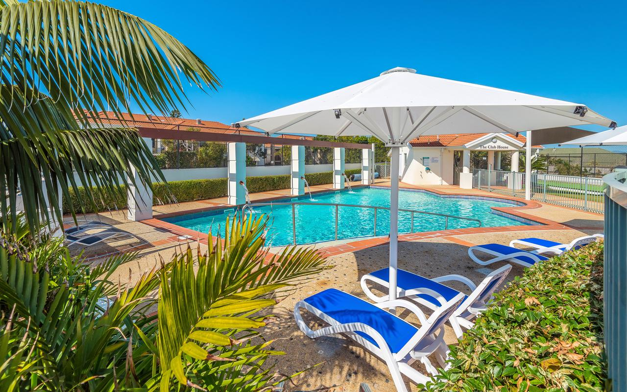 The Sands Resort at Yamba - Accommodation in Brisbane