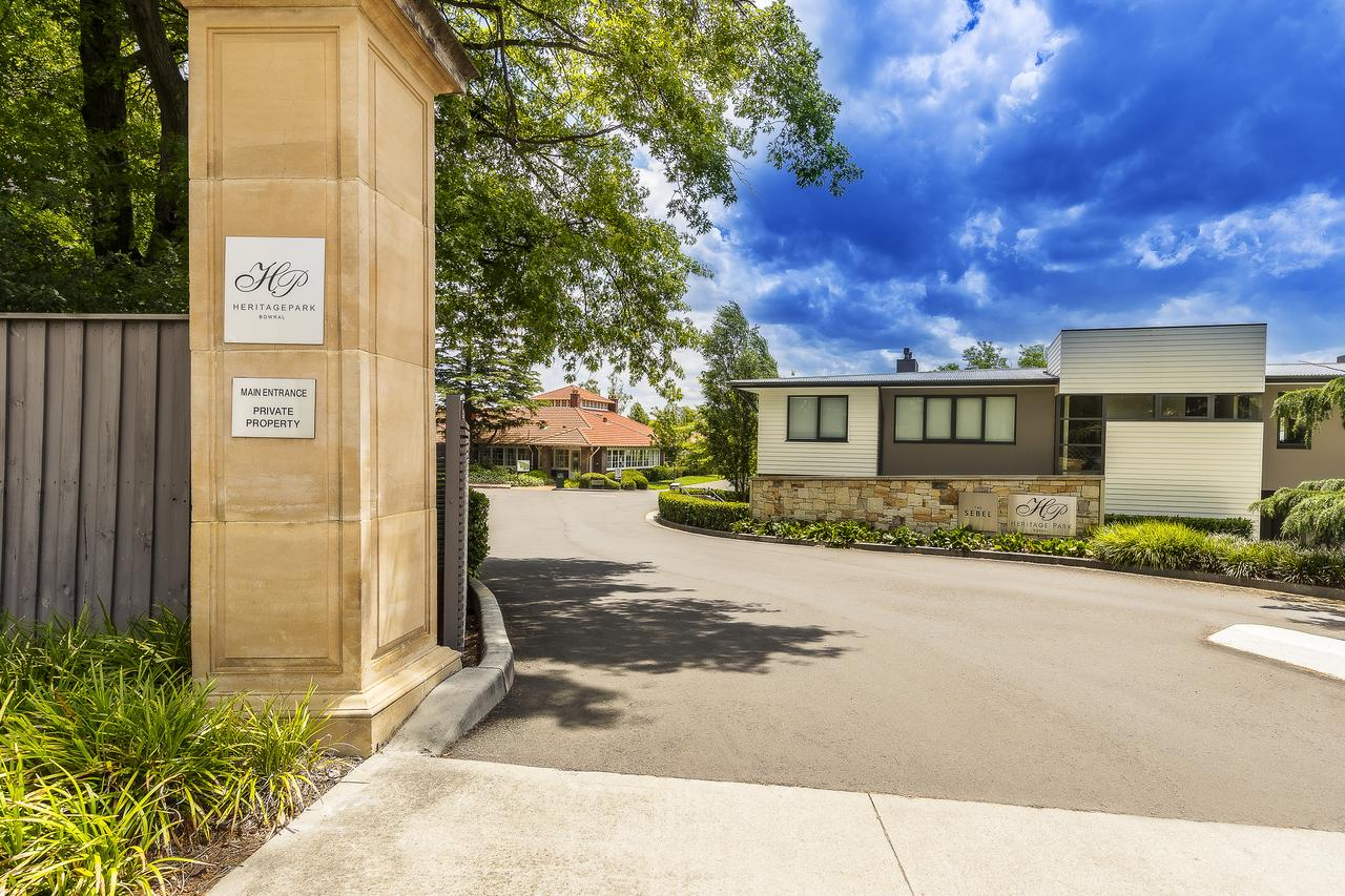 The Sebel Bowral Heritage Park - Accommodation in Brisbane