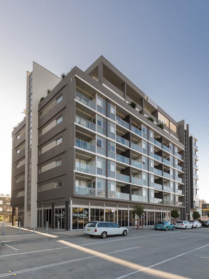 Honeysuckle Executive Apartments - Accommodation in Brisbane