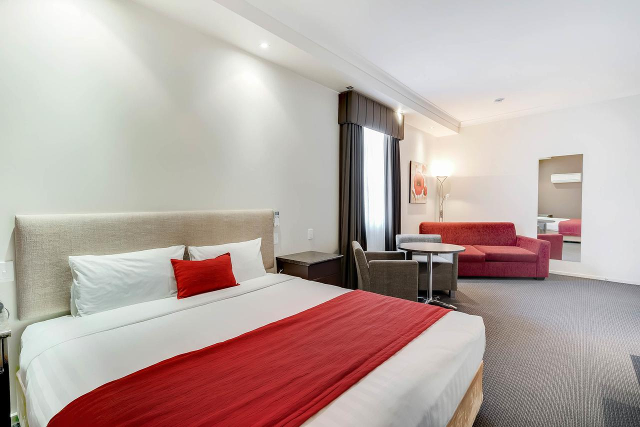 Prince of Wales Motor Inn - Accommodation in Brisbane