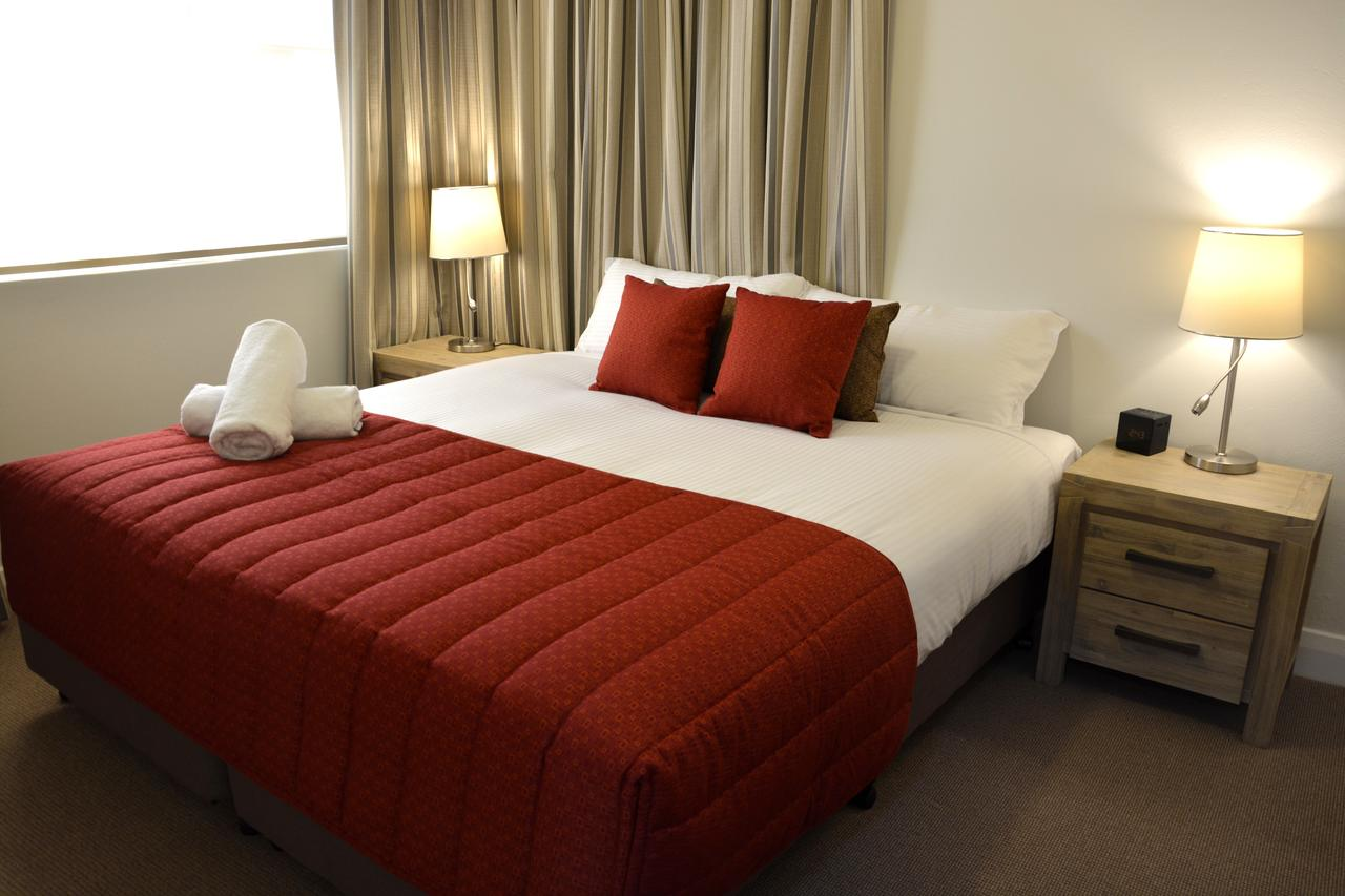 Wagga RSL Club Motel - Accommodation in Brisbane