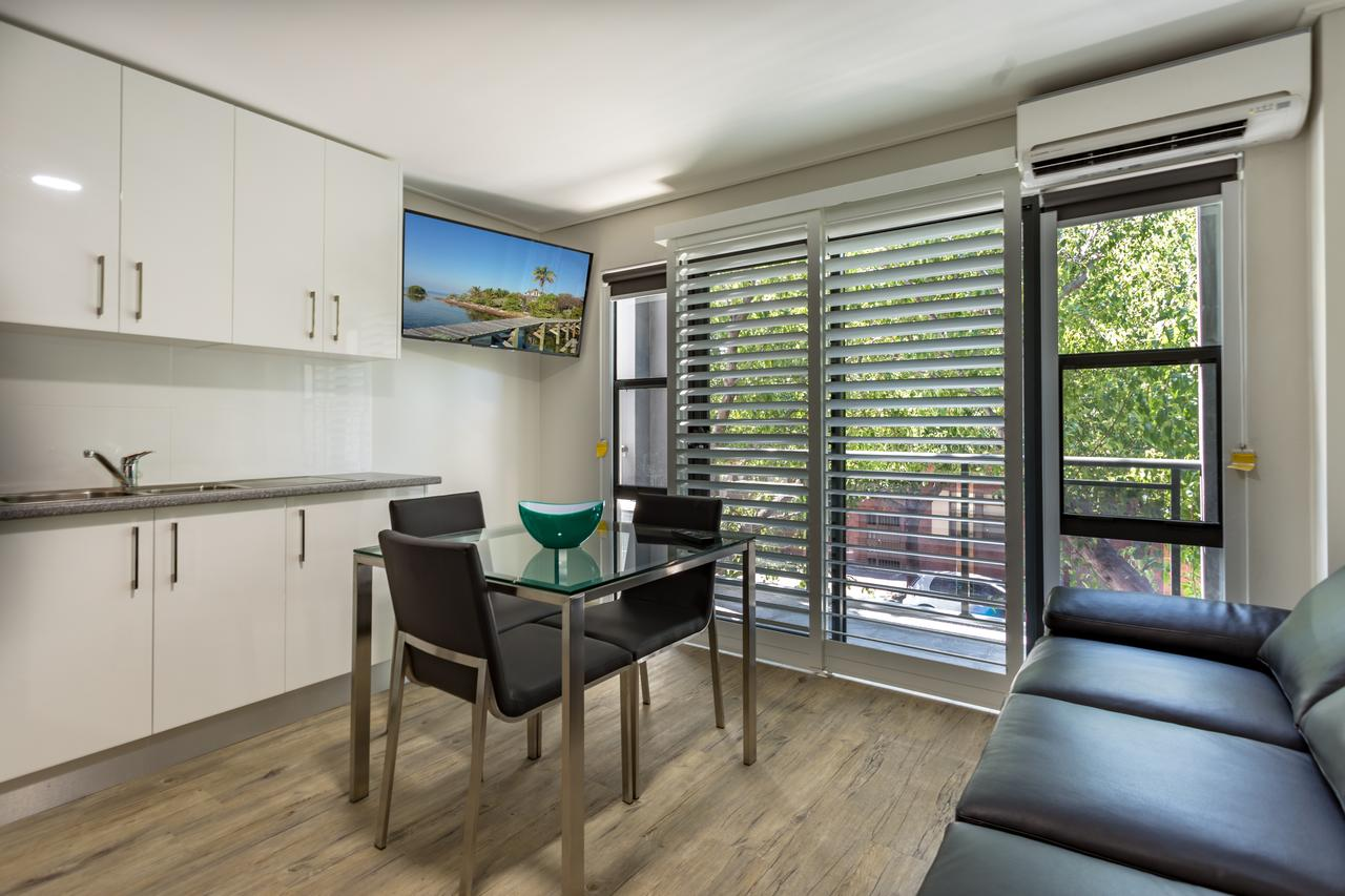 Hamilton on Beaumont - Accommodation in Brisbane