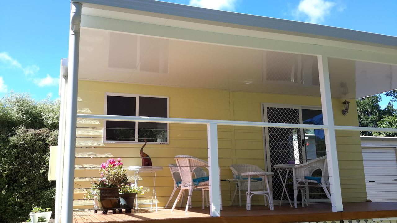 The Best Exotic Magnolia Cottage - Accommodation in Brisbane