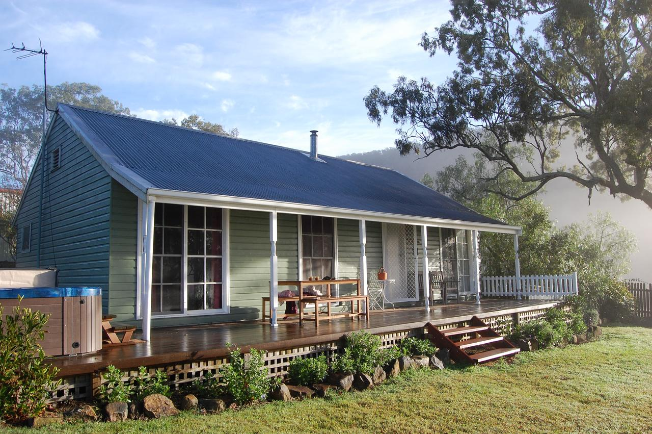 Cadair Cottages - Accommodation in Brisbane