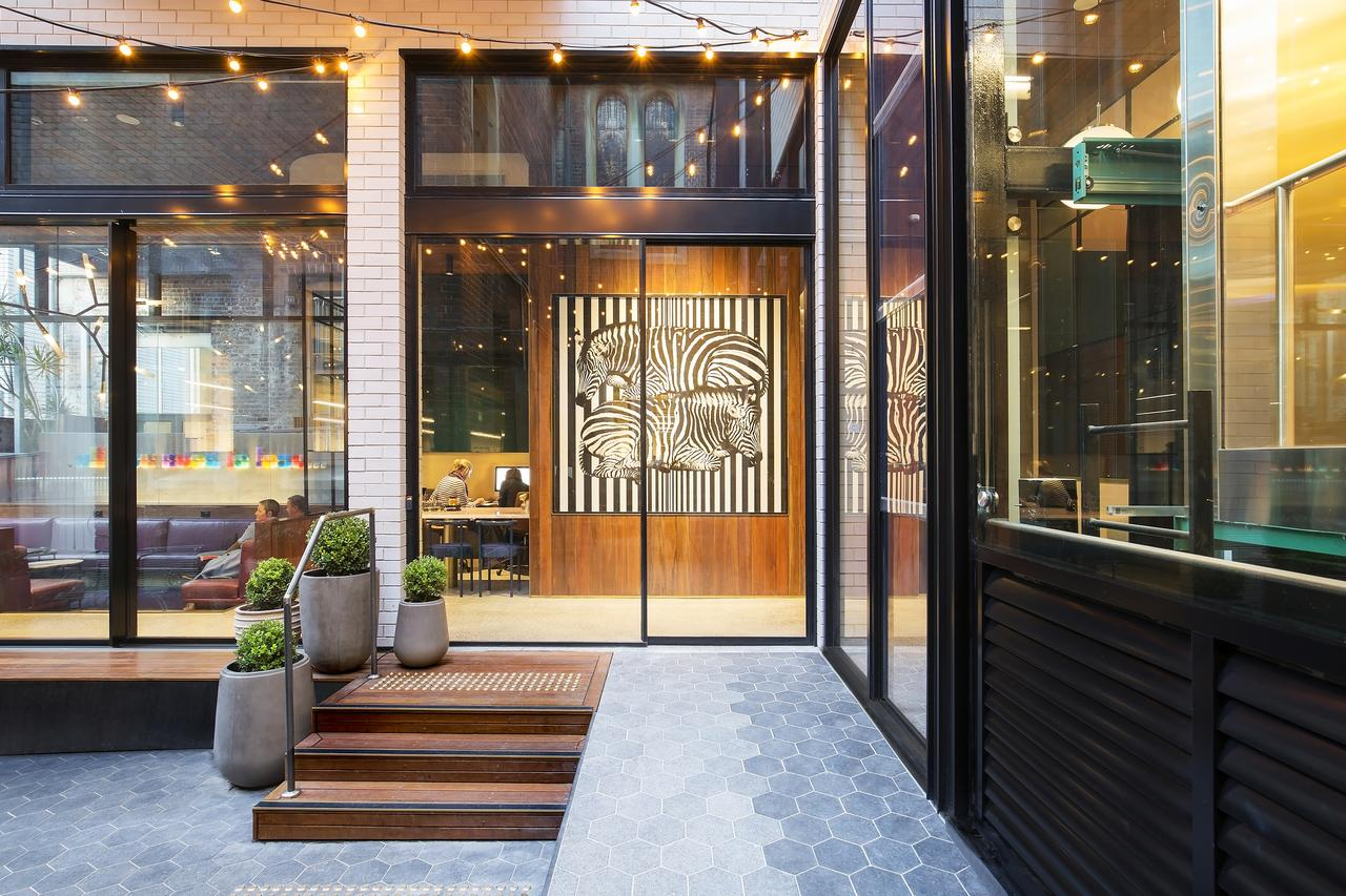 Little Albion a Crystalbrook Collection Boutique Hotel - Accommodation in Brisbane