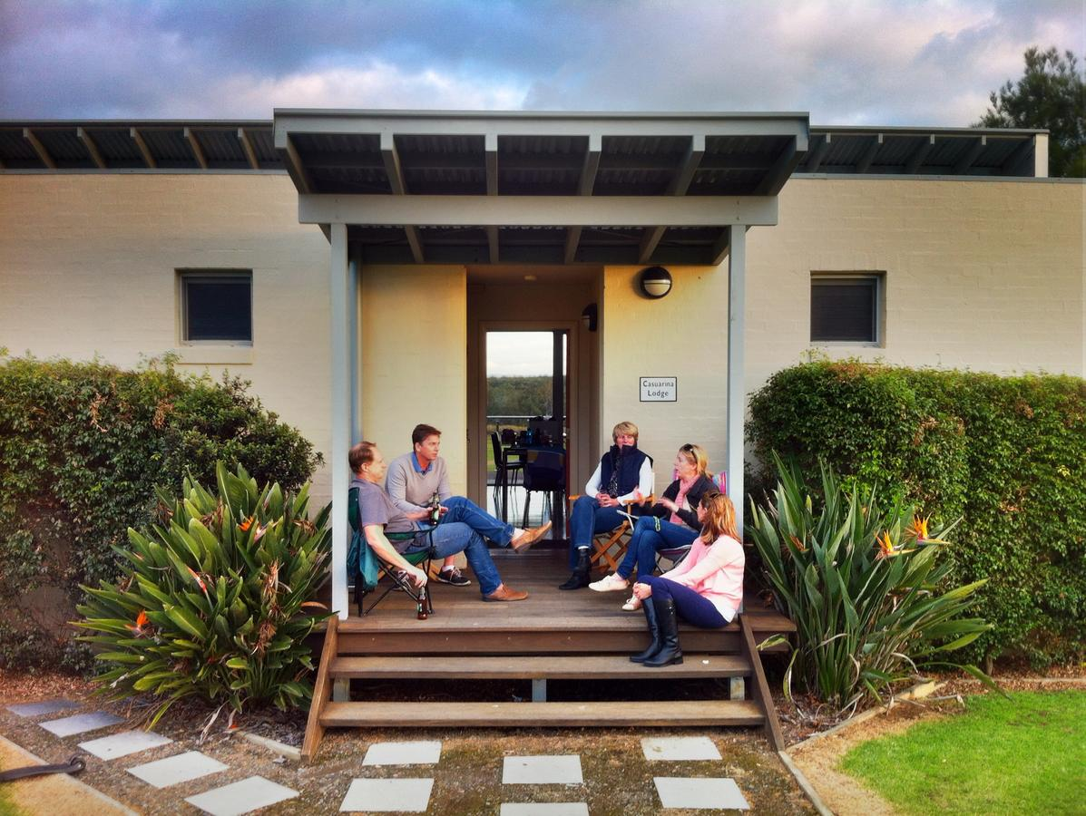 Adina Vineyard - Accommodation in Brisbane