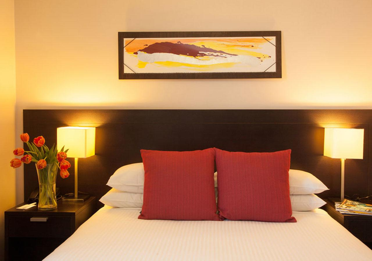 Wine Country Motor Inn - Accommodation in Brisbane