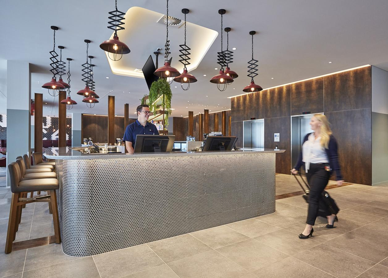 Holiday Inn Express Newcastle - Accommodation in Brisbane