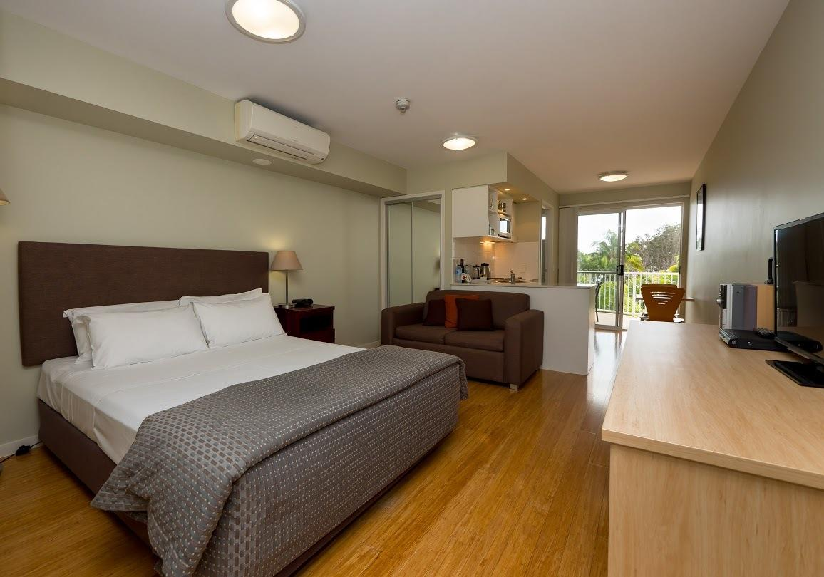 Cabarita Lake Apartments - Accommodation in Brisbane