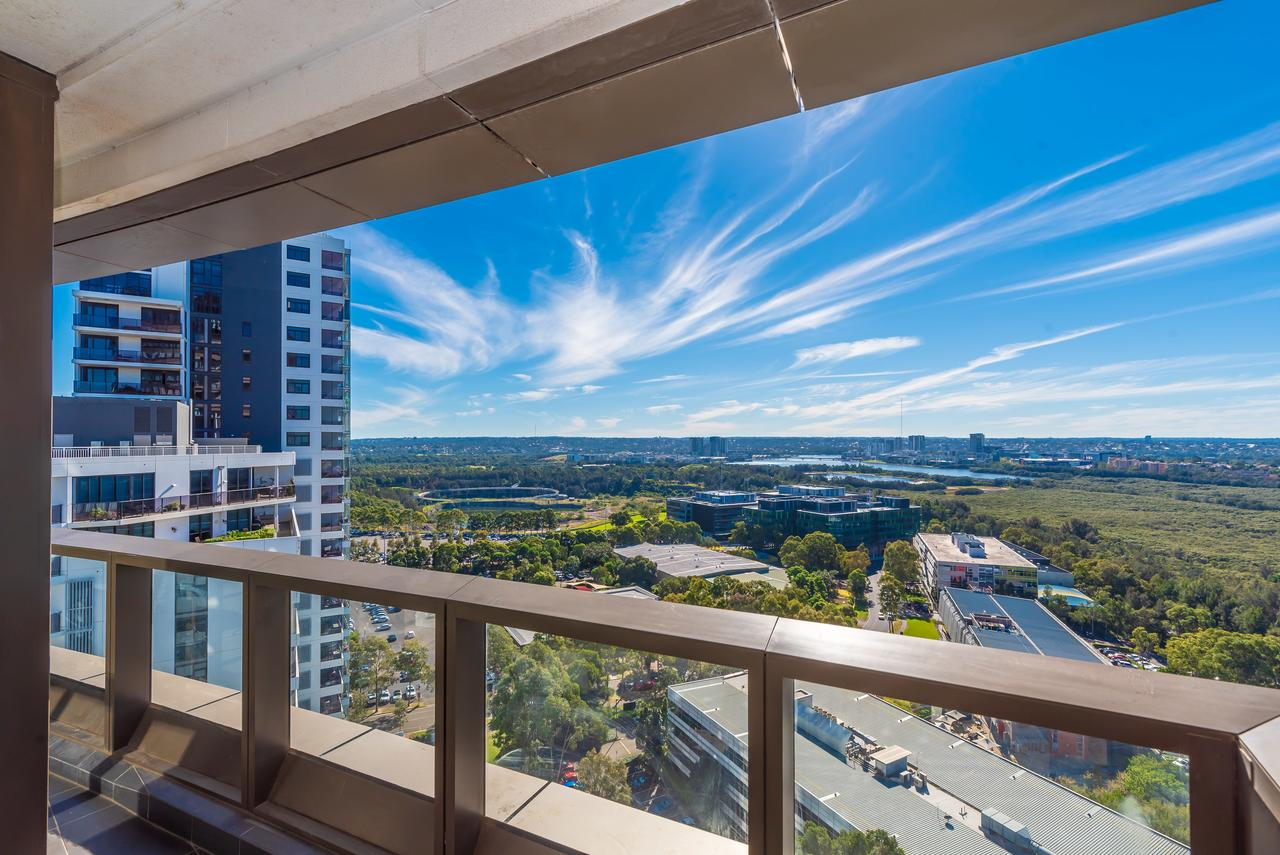 Olympic park Sunshine 2 bedrooms Apts with Private parking - Accommodation in Brisbane