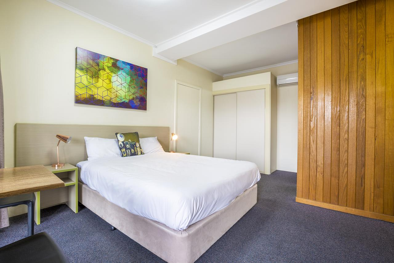 Boomerang Hotel - Accommodation in Brisbane