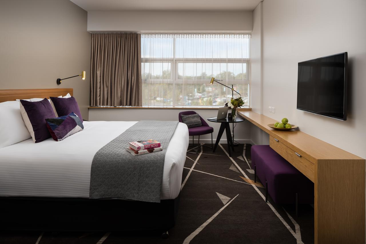 Rydges Campbelltown - Accommodation in Brisbane