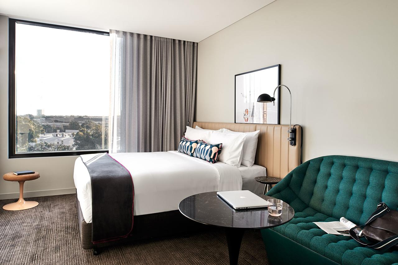 Veriu Green Square - Accommodation in Brisbane