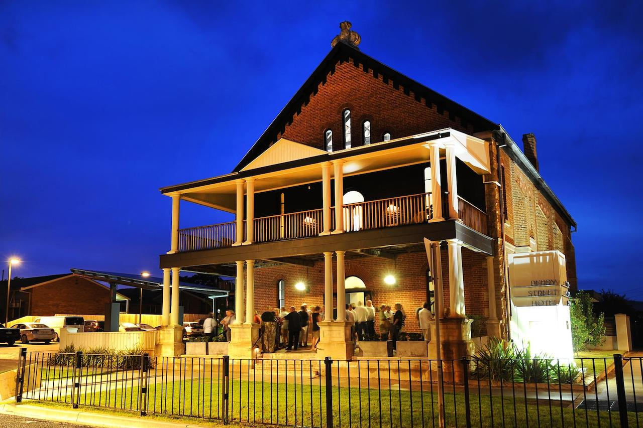 Perry Street Hotel - Accommodation in Brisbane