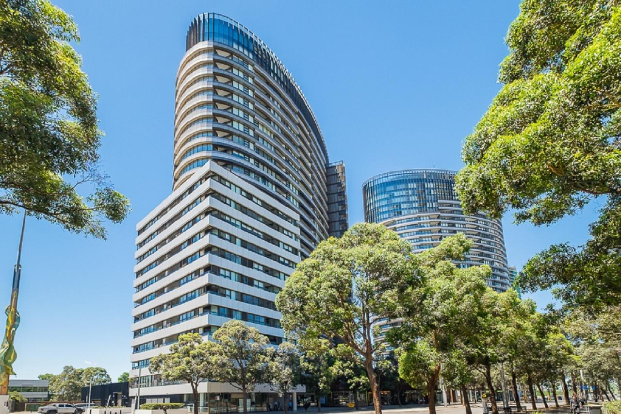 Australian Tower Stay - Accommodation in Brisbane