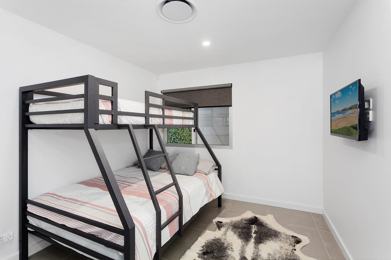 Modern guest house - Accommodation in Brisbane