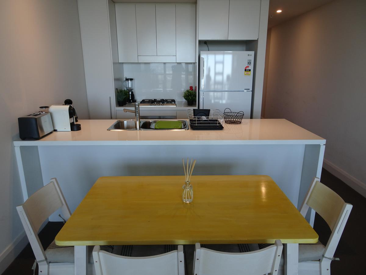 Sydney Olympic Park Apartment - Accommodation in Brisbane