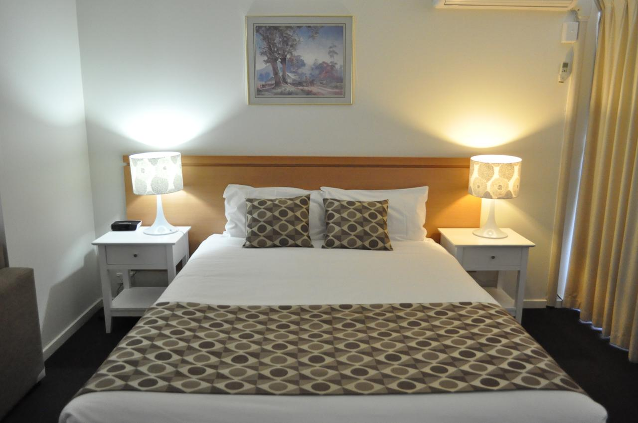 Albury Burvale Motor Inn - Accommodation in Brisbane