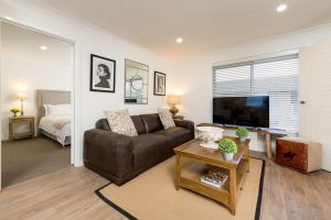 Sleeping in Style - Central  Sophisticated - Accommodation in Brisbane