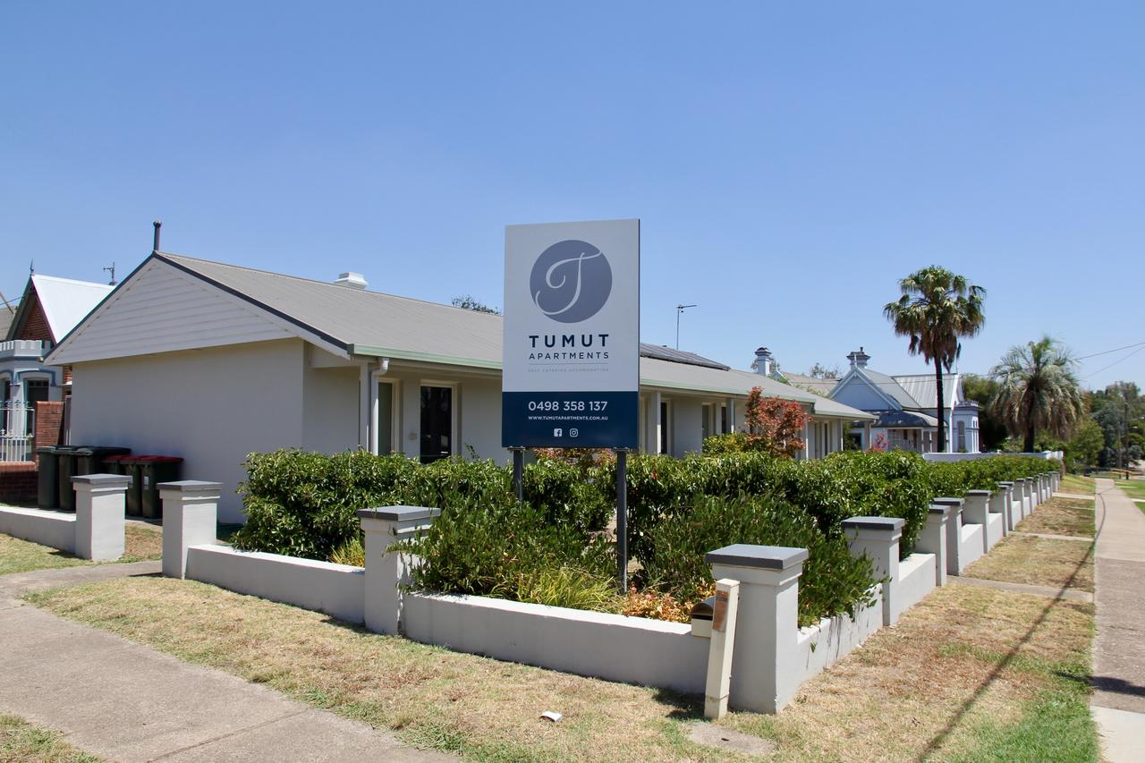Tumut Apartments - Accommodation in Brisbane