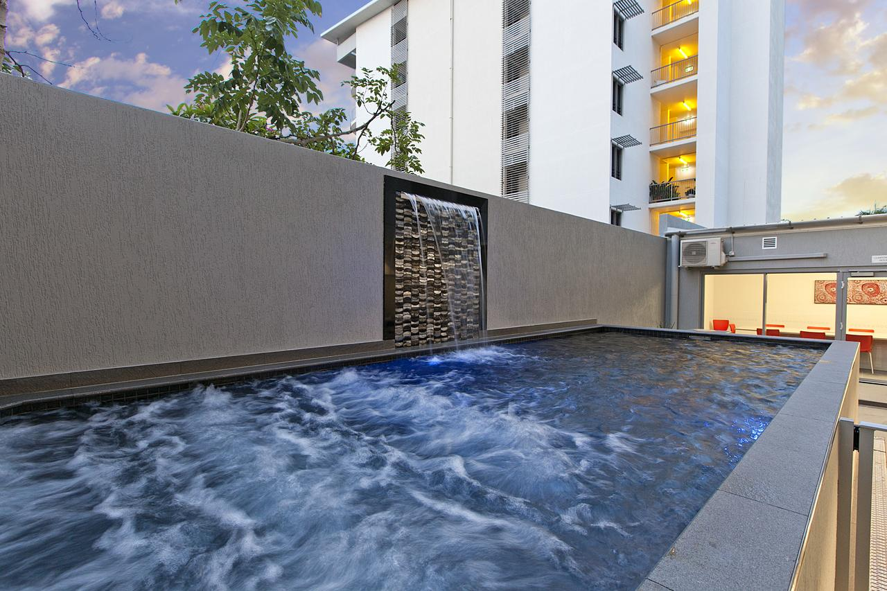 Argus Hotel Darwin - Accommodation in Brisbane