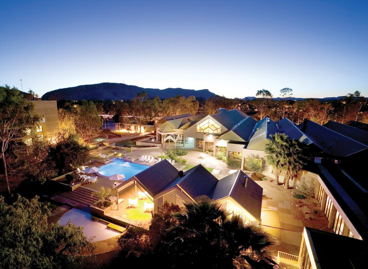 DoubleTree by Hilton Alice Springs - Accommodation in Brisbane