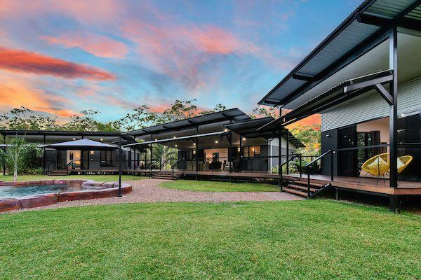 'Tropical Oasis - Darwin NT - Accommodation in Brisbane