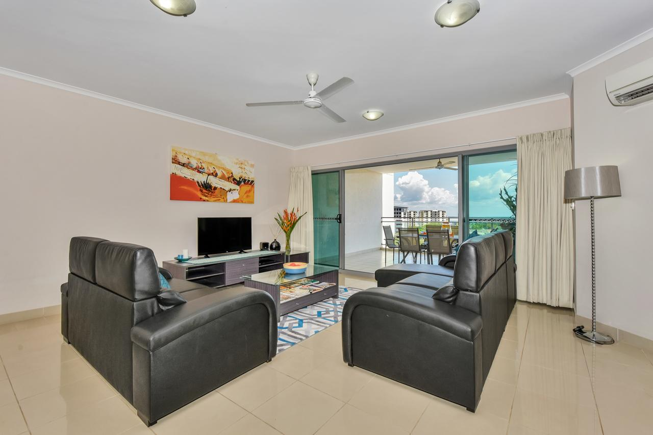 Argus Apartments Darwin - Accommodation in Brisbane