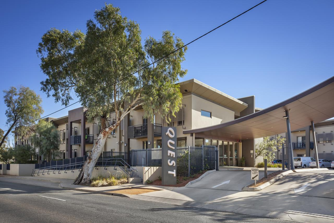 Quest Alice Springs - Accommodation in Brisbane