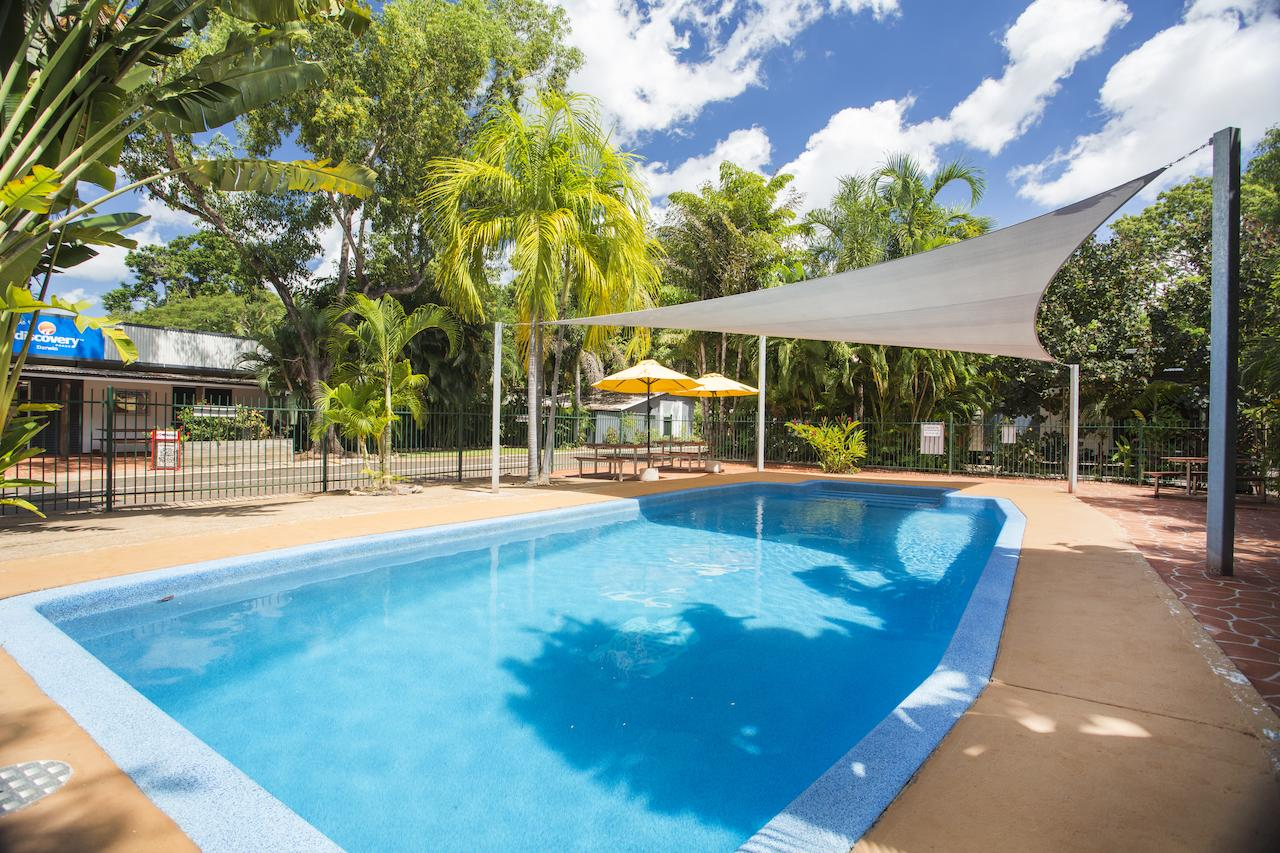 Discovery Parks  Darwin - Accommodation in Brisbane